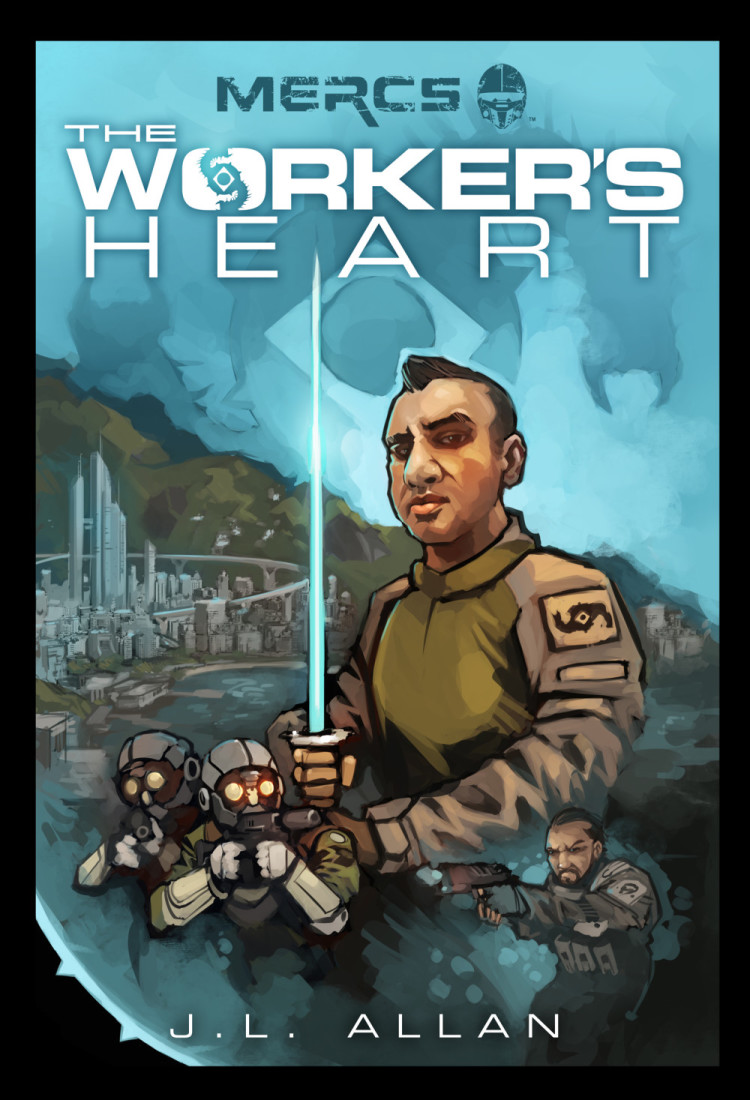 The Worker's Heart Now Available!